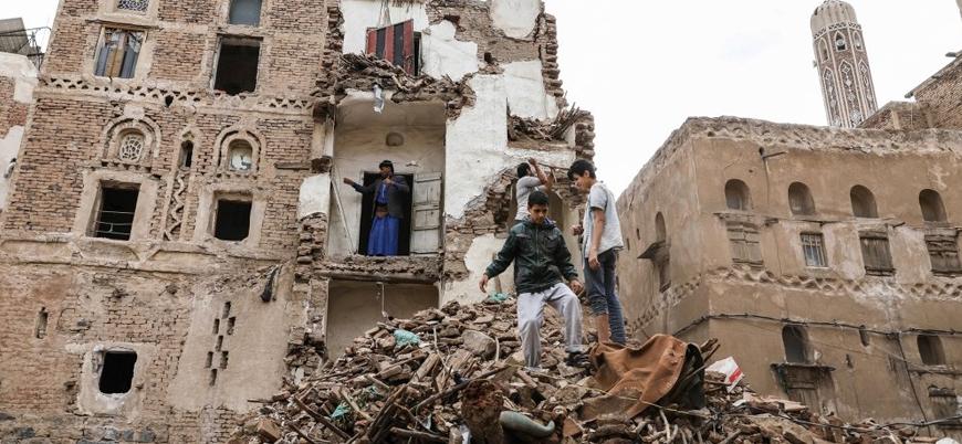 BM Yemen için gerekli yardımı toplayamadı
