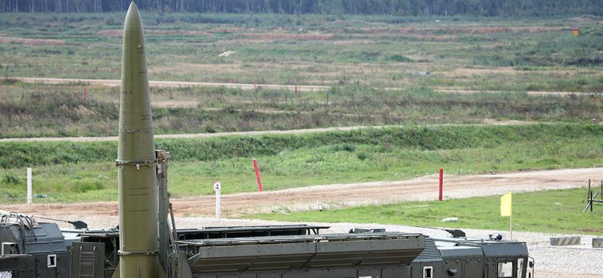 Rusya'dan dikkat çeken 'nükleer silah kullanma' kararı