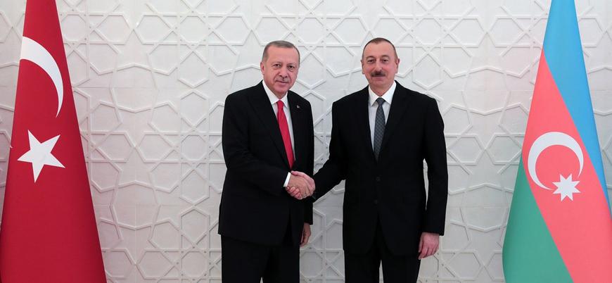 Türkiye ile Azerbaycan arasında vizeler kaldırıldı