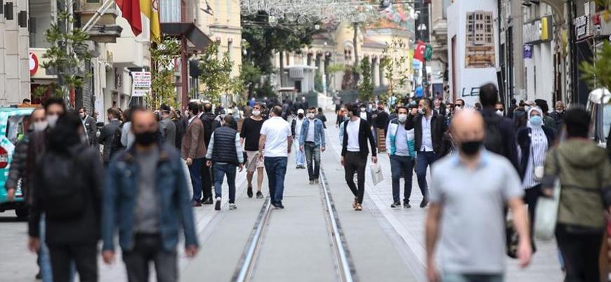 """""""İstanbul'da her 100 kişiden birinde virüs var"""""""