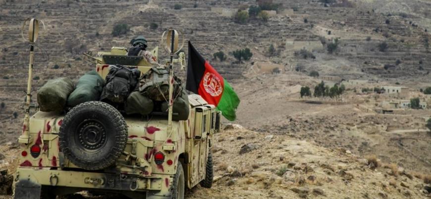 Afganistan'da barışa giden yoldaki büyük engel: CIA destekli paramiliter hükümet güçleri