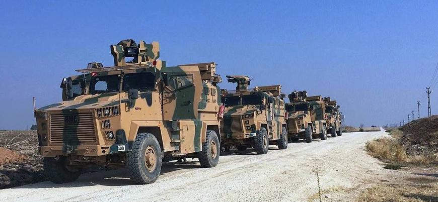 """""""Türkiye İdlib'e hava savunma sistemleri konuşlandırdı"""""""