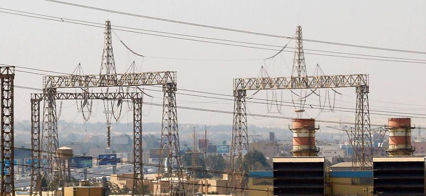 Anlaşma sağlandı: İran Irak'a elektrik satacak