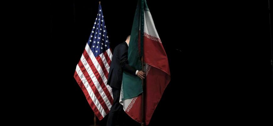 ABD'den Çinli ve Rus şirketlere 'İran' yaptırımı