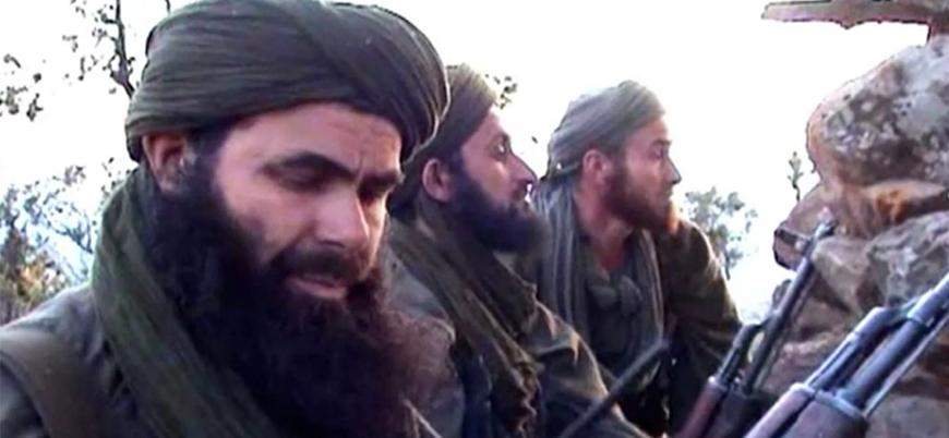 """""""El Kaide'nin Kuzey Afrika lideri Abdulmalik Drukdel öldürüldü"""""""