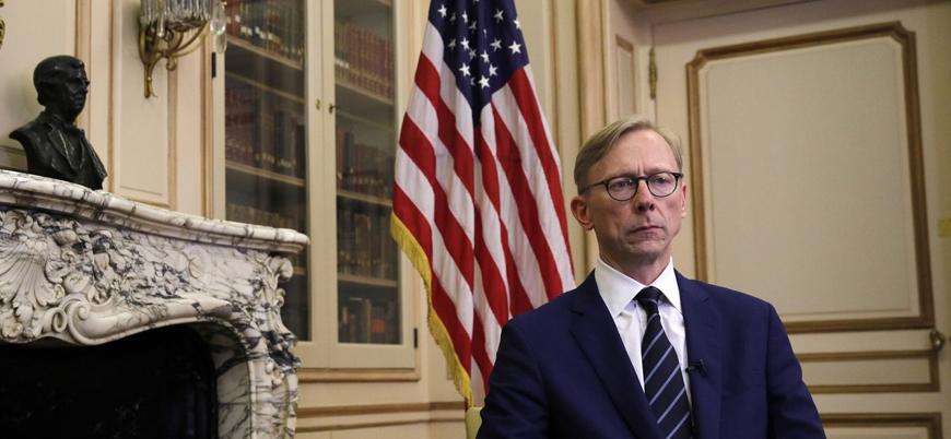 ABD'den İran'a 'diyalog kapısı açık' mesajı