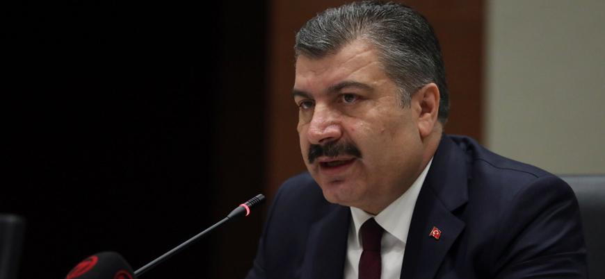 Sağlık Bakanı Koca'dan uyarı: Çok fazla normalleşmeyelim