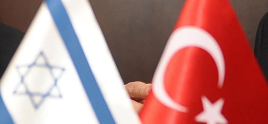 """""""2019'da Türkiye ile İsrail arasındaki ticaret 6 milyar doları aştı"""""""