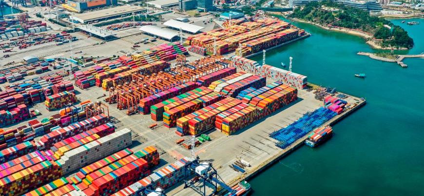 Çin ihracat ve ithalatta geriledi