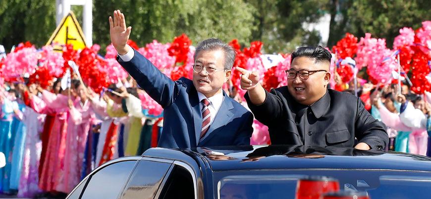 Kore'de kriz: Pyonyang ve Seul arasında iletişime son verildi