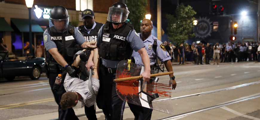 ABD'de polislerin işlediği cinayetler neden nadiren cezalandırılıyor?