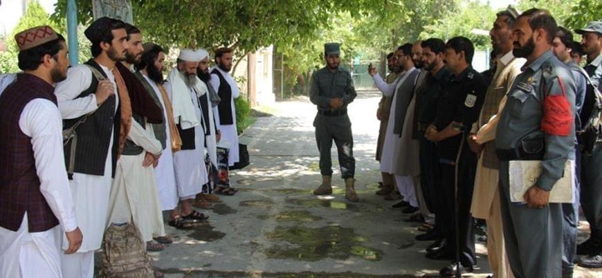 Kabil yönetimi: 3 bin Taliban mahkumu serbest bırakıldı