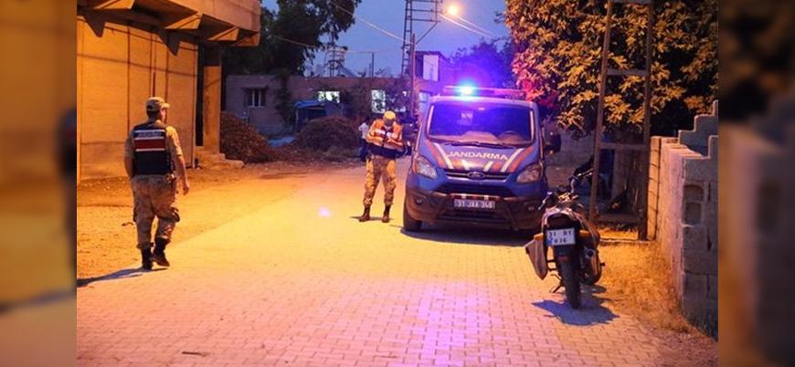 Hatay'da 2 yaşındaki Suriyeli çocuk pompalı tüfekle öldürüldü