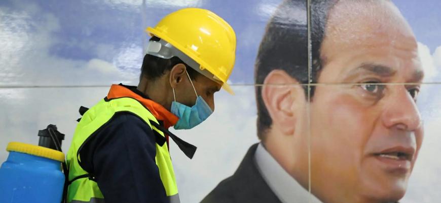 Krizlerle boğuşan Mısır'da elektriğe yüzde 26 zam
