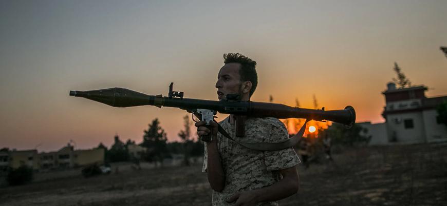 UMH'nin hedefindeki kent: Sirte neden önemli?