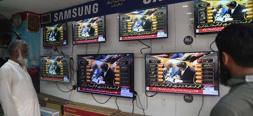 İran propaganda kanalları ekonomik kriz nedeniyle kapanabilir
