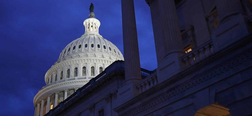 ABD'de bütçe açığı 1.88 trilyon dolara yükseldi