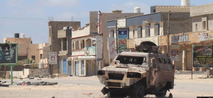 BM: Libya'da taraflar görüşmeleri sürdürmeye hazır