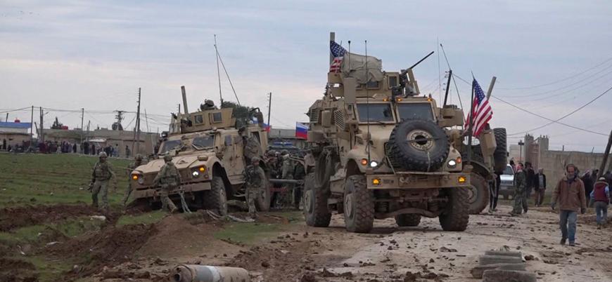 Rusya: Suriye konusunda ABD ile diyaloğa hazırız