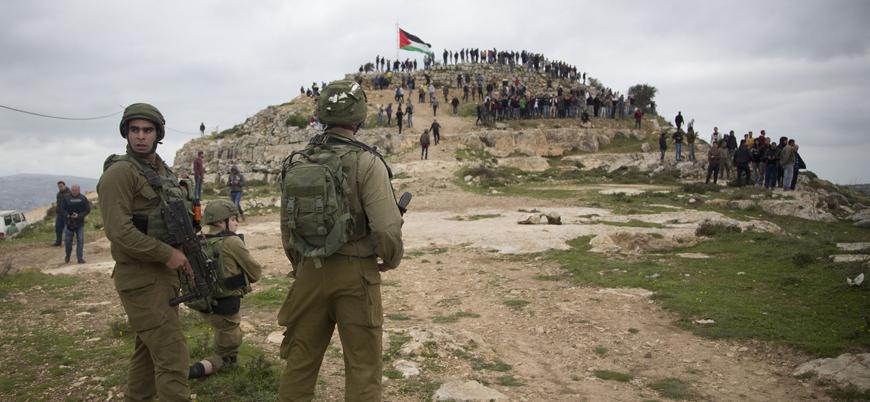 Almanya'dan İsrail'in Batı Şeria'yı ilhak planına eleştiri