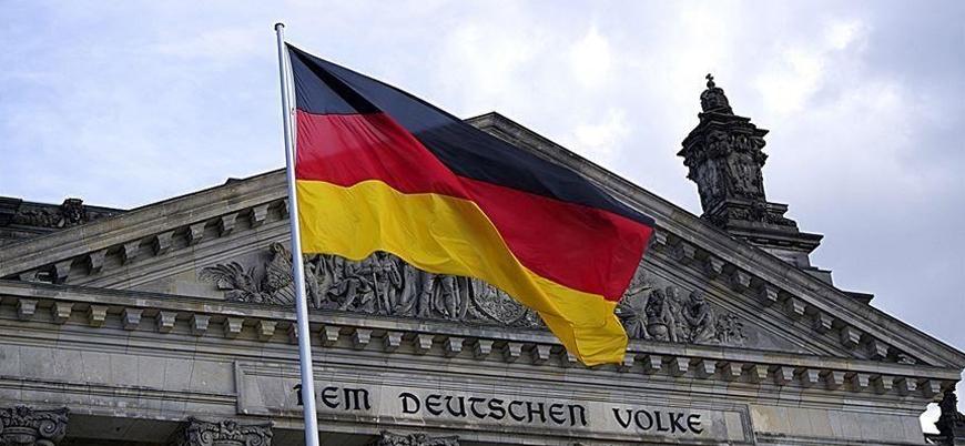 Almanya'nın Libya Büyükelçisi Hafter ile görüştü