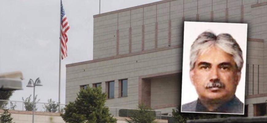 ABD konsolosluk çalışanı Metin Topuz'a 8 yıl 9 ay hapis