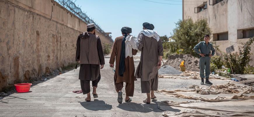 'Serbest kalan Taliban üyeleri cepheye geri dönüyor'