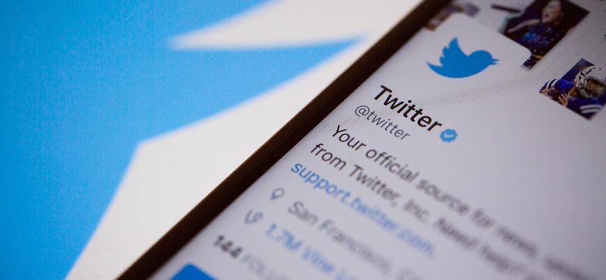 Twitter 'AK Parti bağlantılı'  7 bin 340 hesabı kapattı