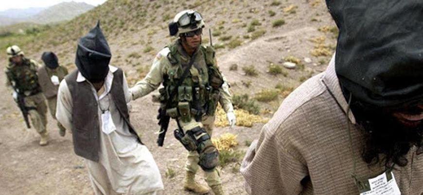 ABD'den Afganistan'da savaş suçu işleyen askerlerine hukuki koruma