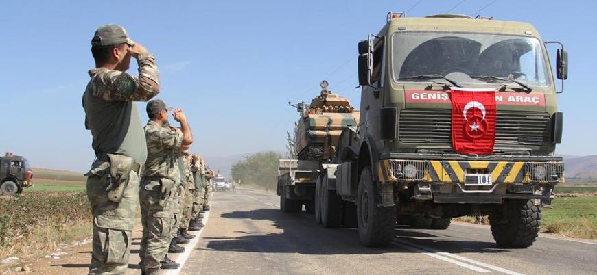 Türkiye Libya'da iki kalıcı askeri üs kurmaya hazırlanıyor