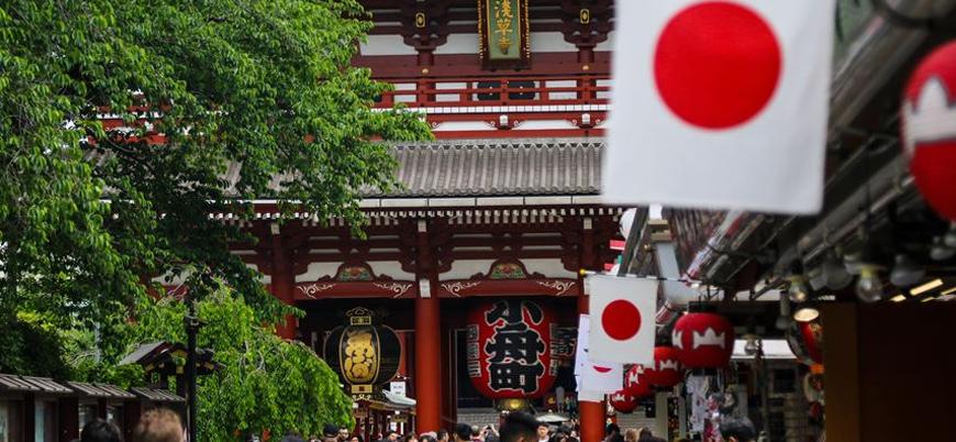Japonya Maliye Bakanı: Ekonomimiz dibi gördü