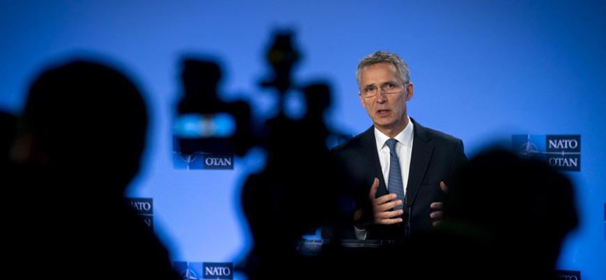 NATO Çin'in artan gücü konusunda uyardı
