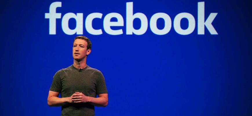 Facebook, şirketin tutumunu eleştiren çalışanını işten çıkardı