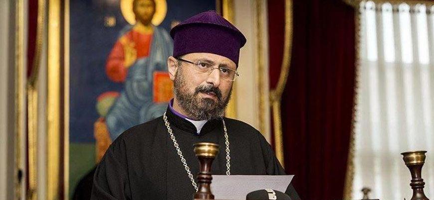 Türkiye Ermenileri Patriği: Ayasofya açılsın, Hristiyanlara da alan tahsis edilsin