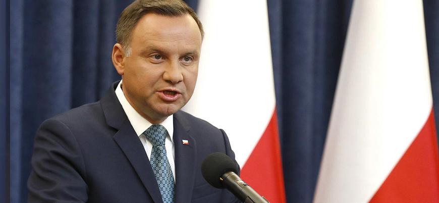 Polonya Cumhurbaşkanı: LGBT komünizmden daha tehlikeli