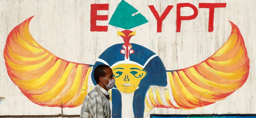 Mısır'da koronavirüsten en yüksek vaka ve can kaybı yaşandı