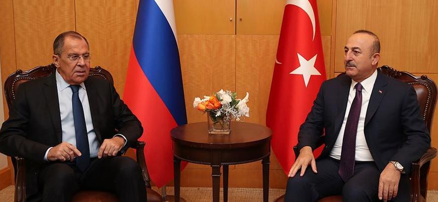 Türkiye ile Rusya arasındaki Libya toplantısı ertelendi