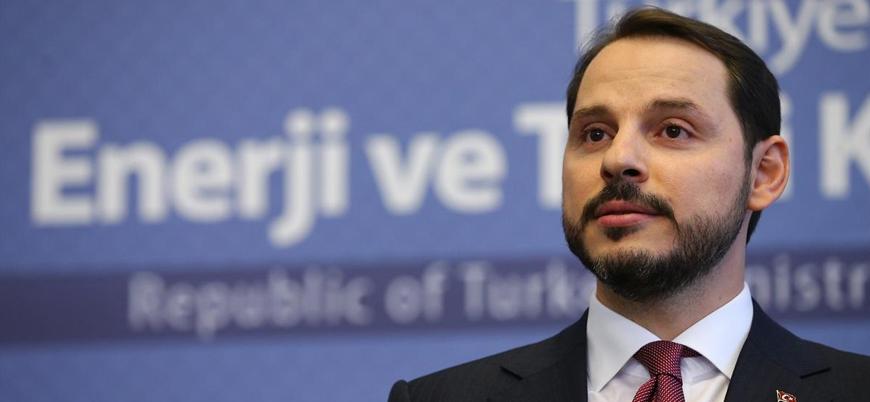 Hazine Bakanı Albayrak: Hedefimiz Türkiye'yi faizsiz finansın merkezi haline getirmek