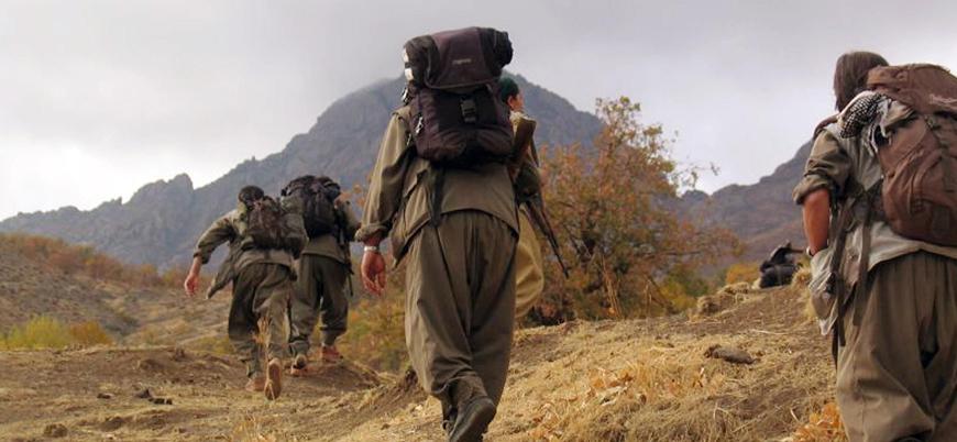 """""""Birleşik Arap Emirlikleri'nden PKK'ya para transferi"""""""