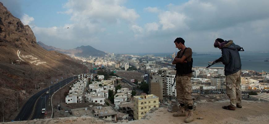 Yemen'de ayrılıkçılar Merkez Bankası'nın parasına el koydu