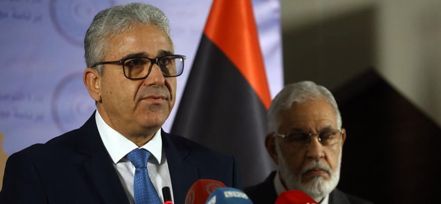 Libya'da Türkiye'nin desteklediği UMH Mısır ile yakınlaşma içerisinde mi?