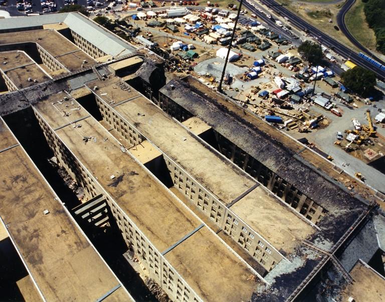 11 Eylül'ün daha önce hiç yayınlanmamış fotoğrafları
