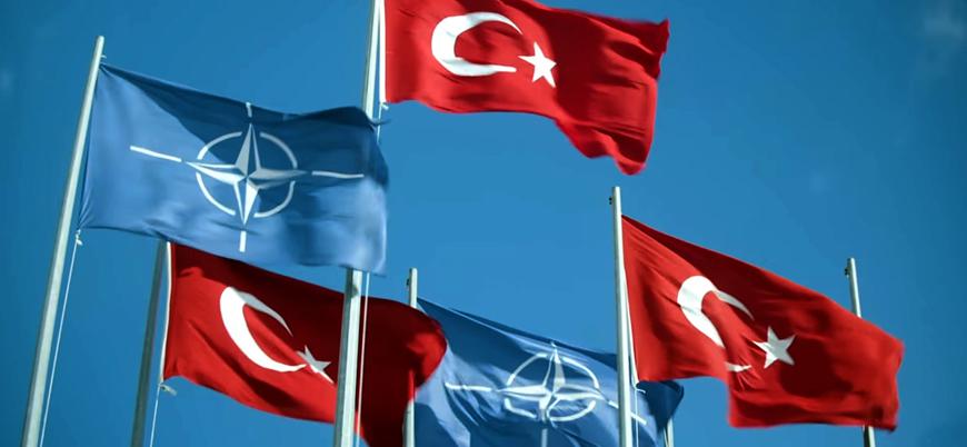 NATO'nun doğu Avrupa planına Türkiye engeli: YPG'yi terör örgütü sayın