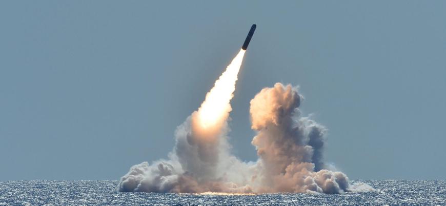 ABD ve Rusya nükleer silahlarını modernleştiriyor