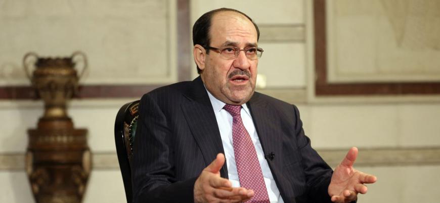 Eski Irak Başbakanı Maliki: 'ABD Kürdistan'a saldıracaksanız F-16 vermeyiz dedi'