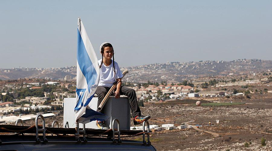 20 yıl aradan sonra ilk: Batı Şeria'da Yahudi yerleşimine onay