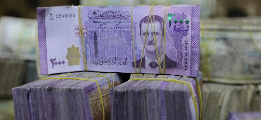 ABD'nin yeni yaptırımları Esed rejimini nasıl etkileyecek?