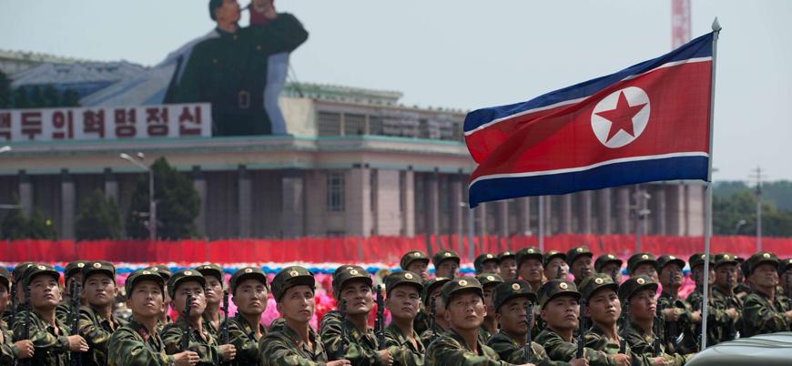 Kore'de kriz derinleşiyor: Kuzey Kore ordusundan tehlikeli hamle