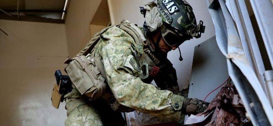 Türkiye'nin Libya'ya askeri desteği devam edecek