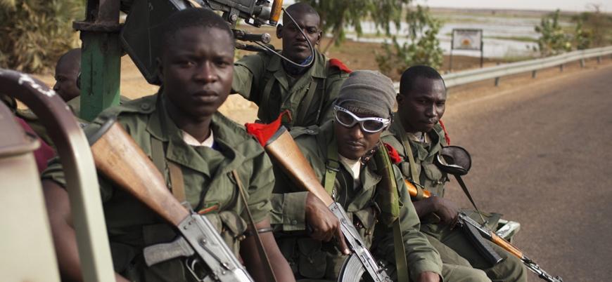 Mali'nin kuzeyinde orduya saldırı: 11 asker öldü, 11'i kayıp